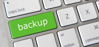 Procedure di backup: come evitare la perdita accidentale di dati