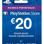 Carte Play Station Store: come comprarle e come utilizzarle