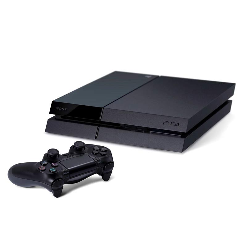 Assistenza Playstation 4