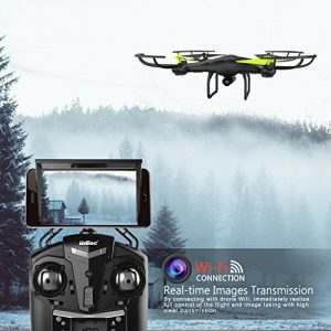 Drone Potensic U42WH