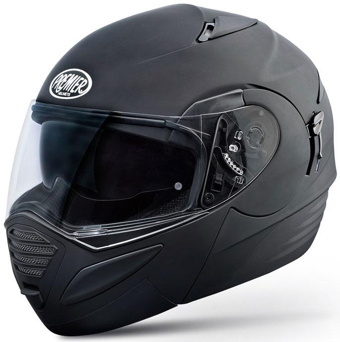 Come scegliere un buon casco modulare
