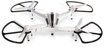 Droni radiocomandati: 3 modelli fino a 200 euro