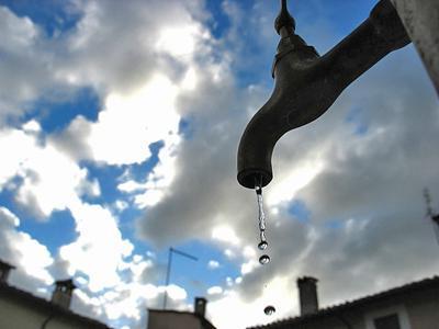 Le risorse idriche in Calabria