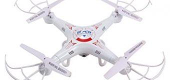Migliori Droni per iniziare: guida all'acquisto