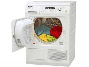asciugatrici a pompa di calore