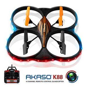 droni più venduti