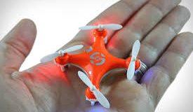 Migliori nano droni: i modelli più venduti