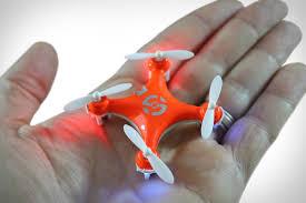 Migliori nano droni