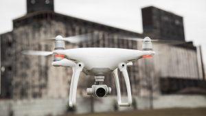 Migliori droni per scattare foto