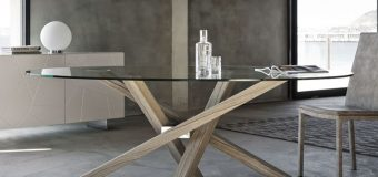 Tavoli design: nuove tendenze per la casa