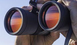 Migliori binocoli: guida all'acquisto