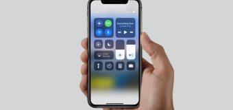 News e caratteristiche iPhone X