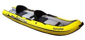 Canoa gonfiabile Sevylor