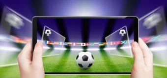 Come guardare le partite calcio in streaming