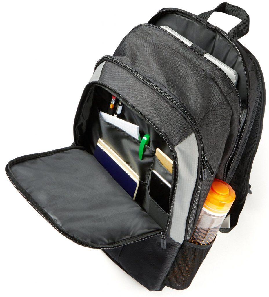 Migliori modelli di zaino per notebook