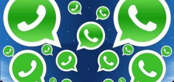 Confermate le chiamate vocali di gruppo di WhatsApp