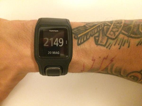 A cosa serve un orologio gps da corsa
