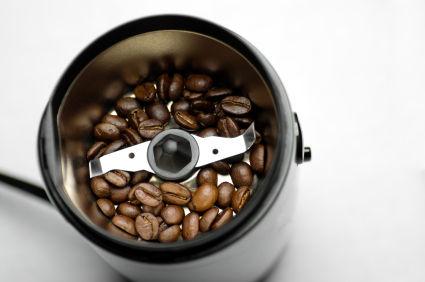 Come macinare il caffè