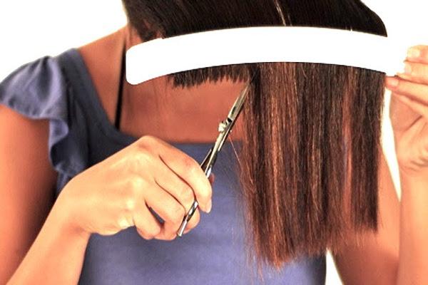 Come tagliarsi i capelli da soli 6c8ded5fbcea