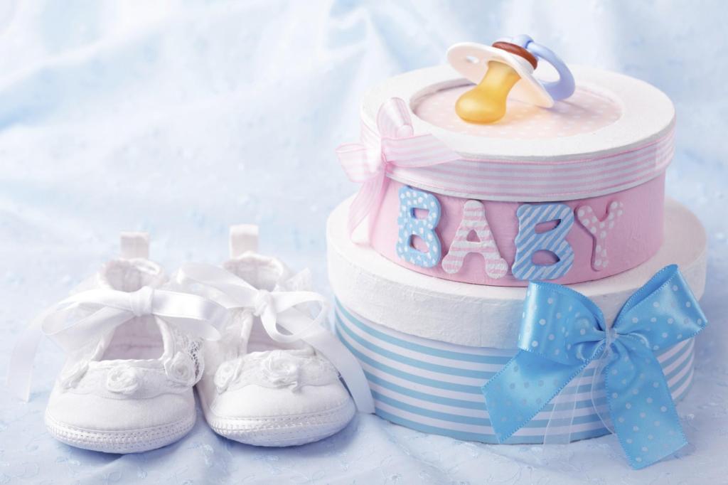 Idee regalo battesimo