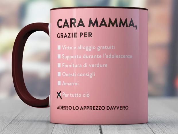 Idee regalo festa della mamma for Ideeregalo it