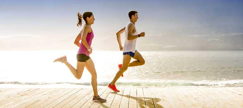 Migliori maglie da running