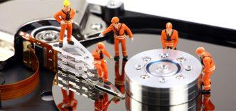 Recupero dati hard disk, cosa c'è da sapere