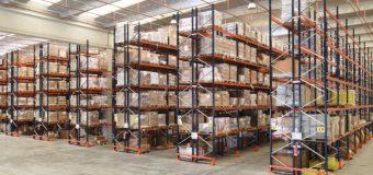 L'importanza della logistica industriale, tra scaffalature e sistemi di sicurezza