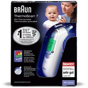 Migliori termometri febbre