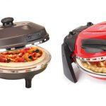 Fornetto elettrico per pizza: i migliori modelli