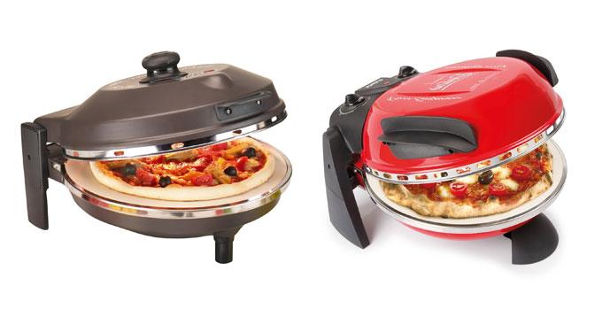 Fornetto elettrico per pizza