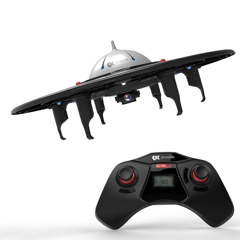 Migliori droni economici con videocamera