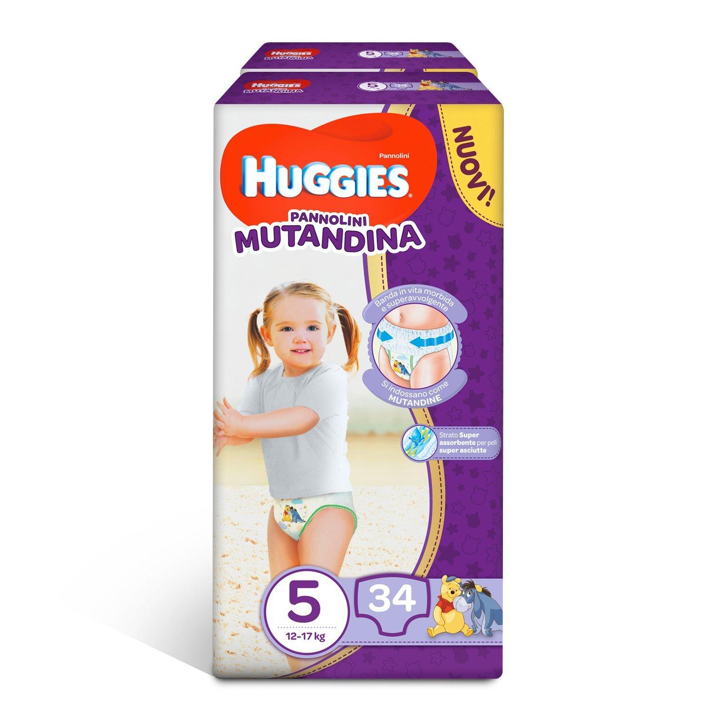 Migliori pannolini per bambini