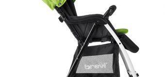 Migliori passeggini leggeri Brevi: quale comprare ?