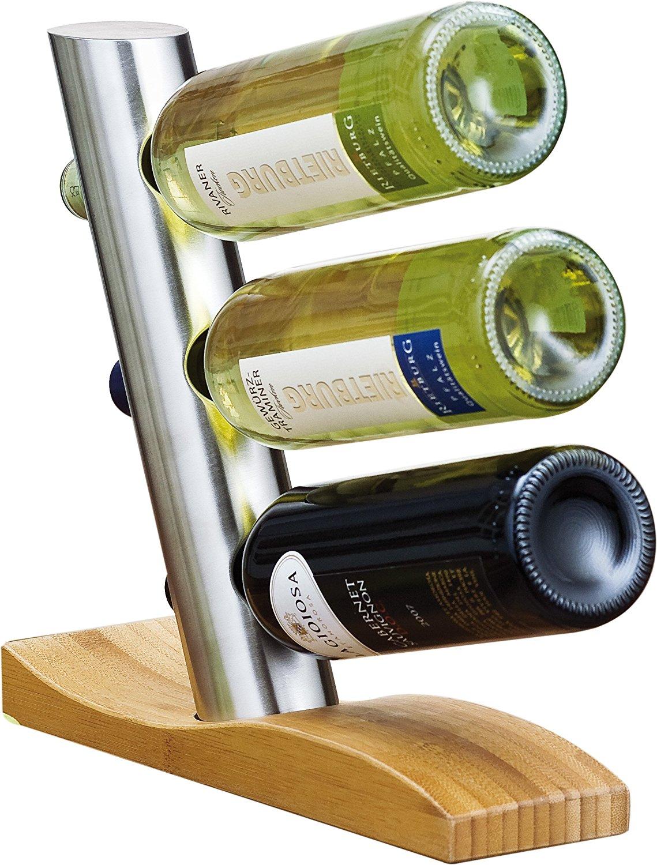 Migliori portabottiglie da vino