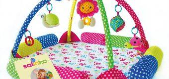 Migliori tappeti per bambini