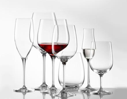 Migliori bicchieri a cristalli