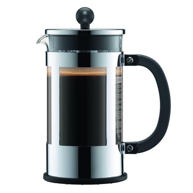 Migliori caffettiere a pistone