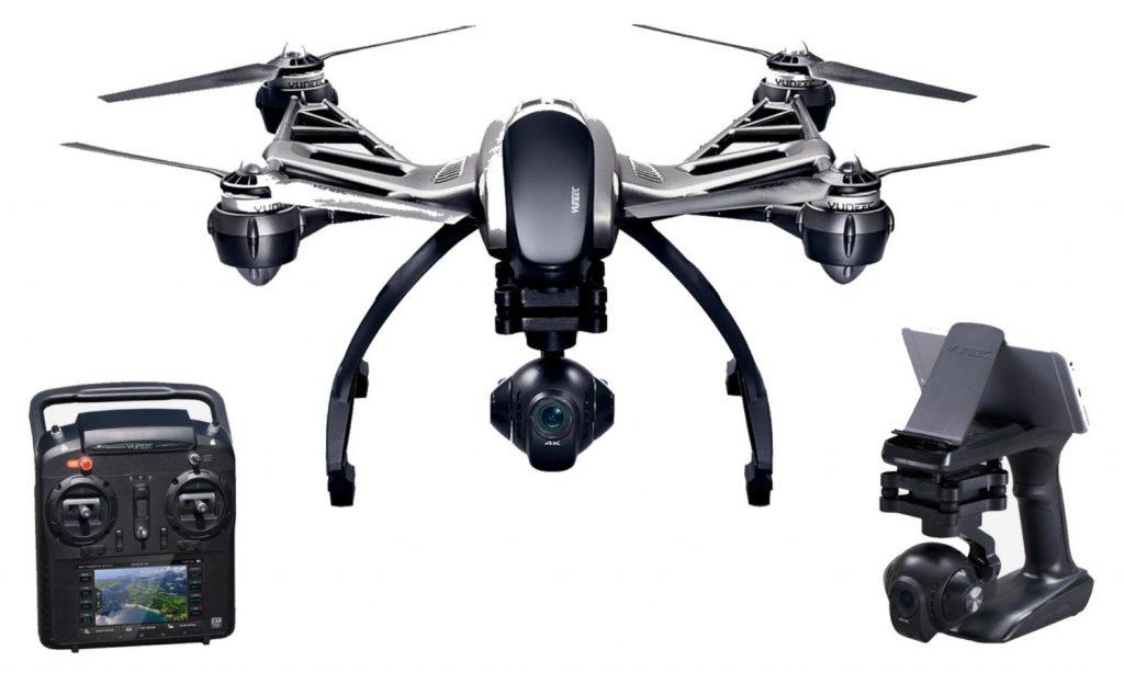Migliori droni 4K