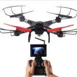 Migliori droni con telecamera: quale modello comprare ?