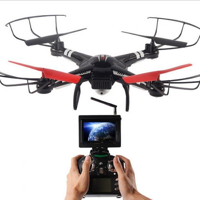 Migliori droni con telecamera