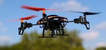 Migliori droni con videocamera: quale comprare ?