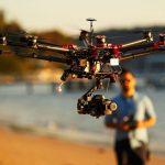 Migliori droni professionali: guida all'acquisto