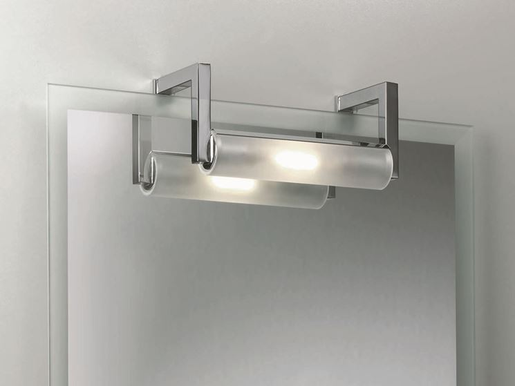 Migliori luci da specchio