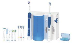 miglior idropulsore dentale