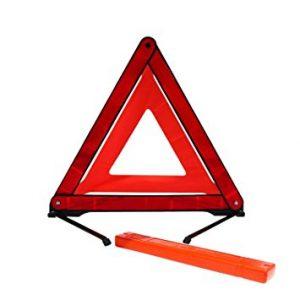 Migliori Triangoli di segnalazione per auto