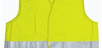 Migliori giacche e gilet ad alta visibilità del 2018