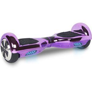 hoverboard femminili