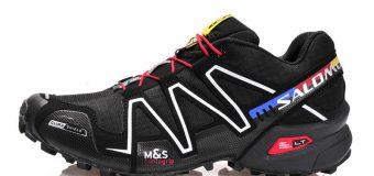 Le migliori scarpe da trekking Salomon: guida all'acquisto