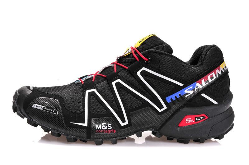 Le migliori scarpe da trekking Salomon  guida all acquisto f0d8c6f197f